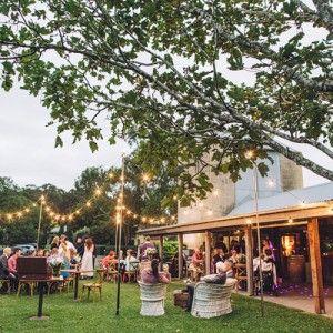 Silos Restaurant Berry Wedding Venue