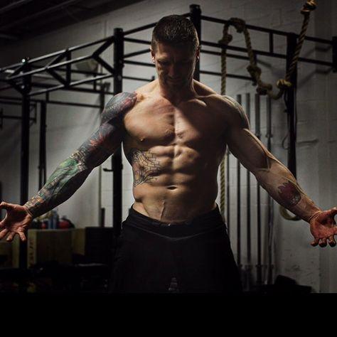 bodybuilding My NEW 6 Week Beginners Full...