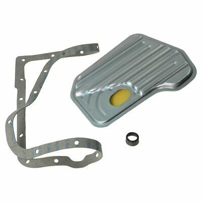Details About Ac Delco Transmission Filter Gasket Kit For Chevy Buick Gmc Caddy Olds Pontiac In 2020 With Images Buick Gmc Pontiac Buick