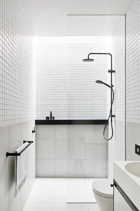Ultra Modern Bathroom Design Bathroomsremodel Salle De Bain