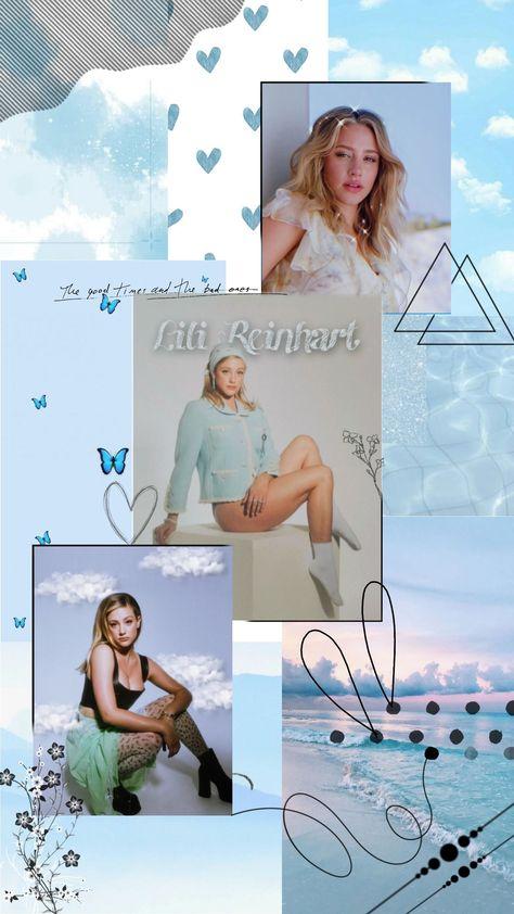 Lili Reinhart wallpaper