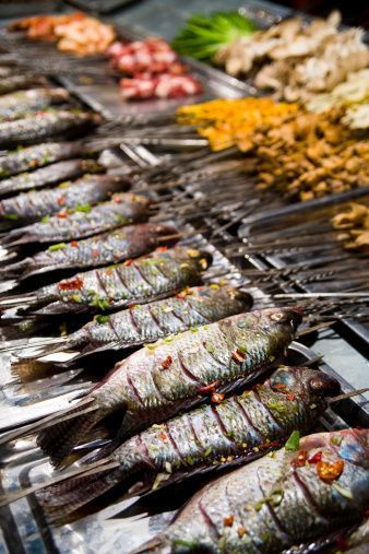 Barbeque Fish What A Presentation Bbqloving Barbequepartyidea Barbeque Restaurants Bbq Party Food Barbeque Party