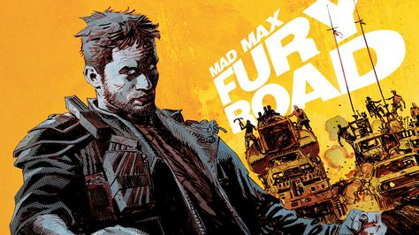 Mad Max: Fury Road 4k Ultra HD Wallpaper | Background Image | 4000x2250 | ID:599995