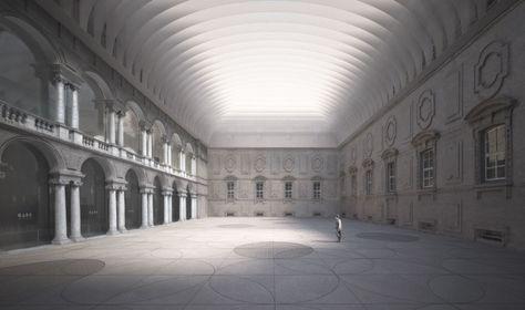 ZENO · Museo Regionale di Scienze Naturali di Torino · Architettura italiana