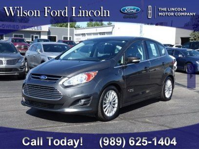 Used 2016 Ford C Max Sel For Sale In Saginaw Mi 48603 Hatchback Details 525610332 Autotrader Autotrader Hatchback Saginaw