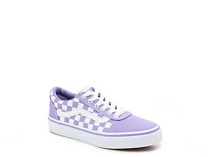 Girls shoes, Vans shoes