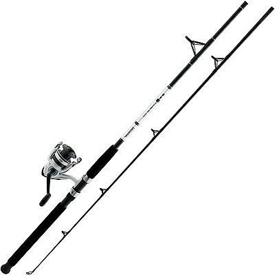 Ad Ebay Daiwa D Wave 10 Saltwater Spinning Combo Dwb50 B F1002m 2 Piece Fishing Rod In 2020 Fishing Rods And Reels Telescopic Fishing Rod Surf Rods