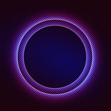 Light Effect Blue With Purple Circle Yellow Laser Motion Png Transparent Clipart Image And Psd File For Free Download Purple Lighting Light Effect Purple Wallpaper