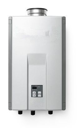 Tankless Hot Water Heater For Outdoor Camping Shower