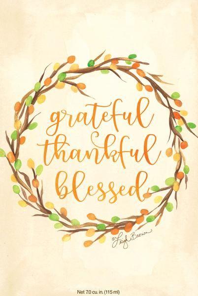 Sachet Grateful Thankful Blessed Grateful Thankful Blessed Thankful And Blessed Blessed