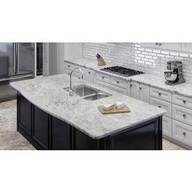 Allen Roth Barrow Granite Kitchen Countertop Sample Lowes Com In