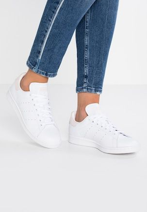 zalando adidas sneaker weiß damen