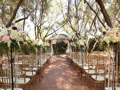 Padua Hills Theatre Claremont Wedding Location Ca Garden Weddings