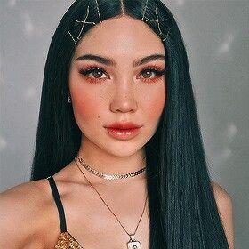 Pinterest Lidiaangeli Bobby Pin Hairstyles Hair Makeup Aesthetic Hair