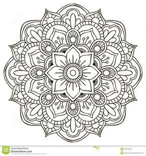 Resultado De Imagen De Mandala Libros De Mandalas