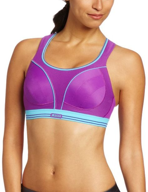 f1dcd5ef8 This is the best running bra. Ever. 8 miles with my 38F girls and ...