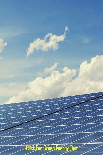 Solar Energy Journal Making A Choice To Go Green By Converting To Solar Powered Energy Is Obvi Green Energy Solar Solar Energy Information Solar Power Energy