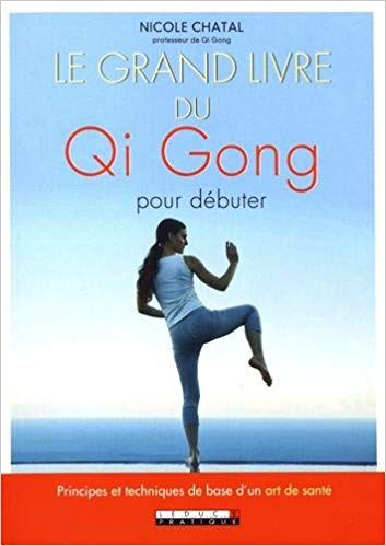 Telecharger Le Grand Livre Du Qi Gong Pour Debuter Principes Et Techniques De Base D Un Art De San Qigong Tai Chi Chuan Chi Kung