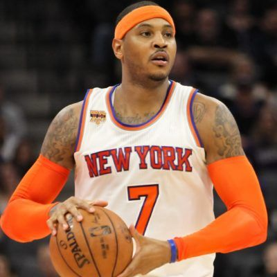 Nba Dwight Howard Might Leave La Lakers Soon Due To Salary Issues In 2020 Carmelo Anthony Phil Jackson Dwight Howard