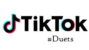 How To Duet On Tik Tok Told You So Social Media Video Duet