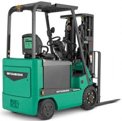 Mitsubishi Fbc25 Forklift Trucks Service Repair Manual Sn Afb2 50353 Afb2a 50005 Fw Forklift Repair Manuals Mitsubishi