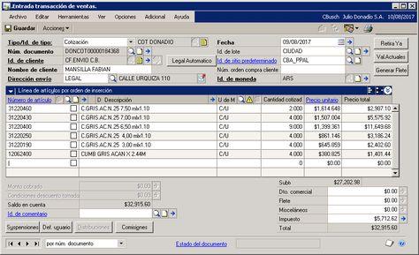 DONADIO INFORMO PRECIOS MANSILLA FABIAN donadio Pinterest - simple spreadsheet program for mac