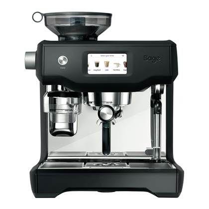 Sage The Oracle Touch Halfautomatische Espressomachine Koffiezetapparaat Barista