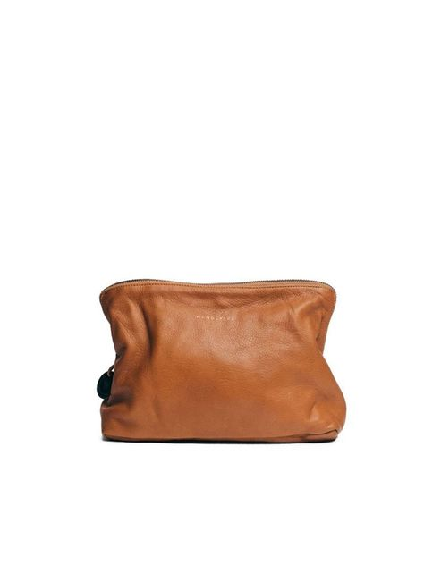 Cool American Bison Deluxe Printing Small Purse Portable Receiving Bag