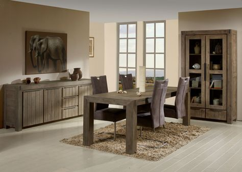SKY Dining Table by LC Mobili Dining Rooms Pinterest
