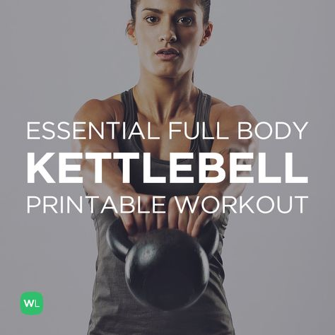FREE PDF: Essential Full Body Kettlebell Printable Workout for Women and Men – visit http://wlabs.me/1u2CjXv to download!