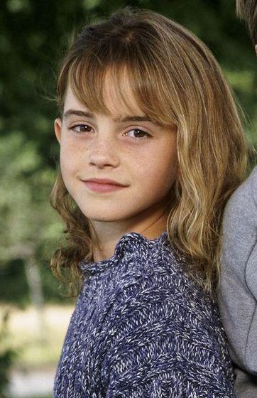 Emma Watson 2000 Harry Potter Cast Announcement Photoshoot Emma Watson Emma Watson Beautiful Emma Watson Pics