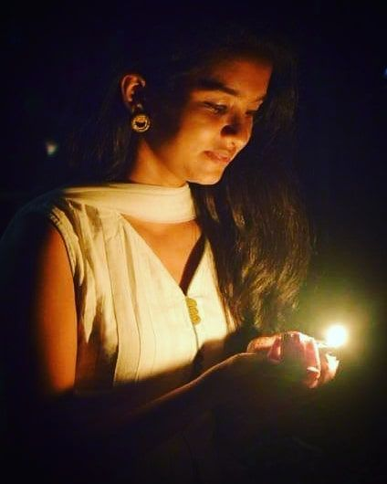 Your Light Will Shine When All Else Fades Happier Beautiful Girl Fashion Love Diwali Photography Girl Photography Poses Instagram Ideas Photography