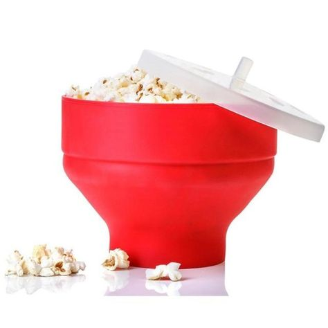 Lekue Popcorn Maker Reviews Microwave Popcorn Popper Best Microwave Popcorn Microwave Popcorn