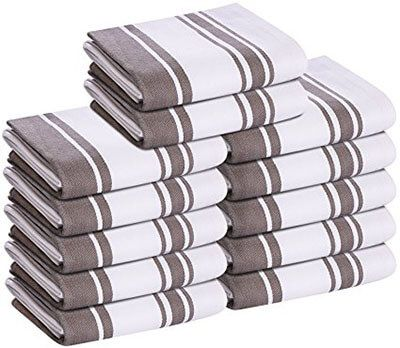 Top 10 Best Kitchen Towels In 2020 Reviews Kitchen Towels Towel