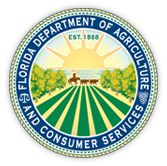 Check out Florida Department of Agriculture & Consumers when looking for science fair projects for your students!