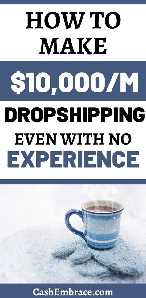 How To Make Money Dropshipping For Beginners