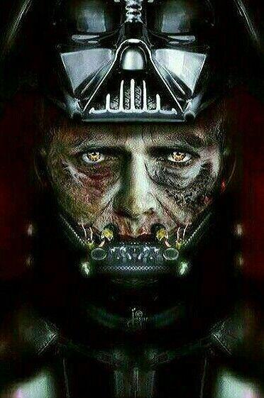 Anakin Skywalker Darth Vader Star Wars Images Star Wars Poster Star Wars Sith