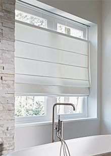 Window Treatments Trends For 2015   Top Down/Bottom Up Shades | Roman Shades  | Pinterest | Window, Window Coverings And House