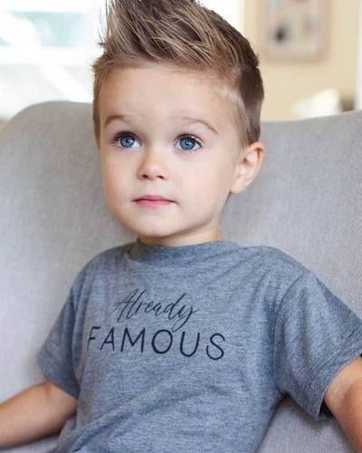 Keondrak Tik Tok Little Boy Haircuts Toddler Boy Haircuts Toddler Haircuts
