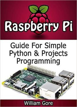 Raspberry Pi PDF | COMPUTING in 2019 | Raspberry pi projects, Python