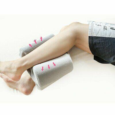 Details About Sleep Yoga Leg Back Sleepers Side Sleepers In 2020 Leg Pillow Side Sleeper Leg Support Pillow