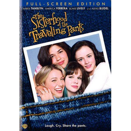 Movies Tv Shows Family Movies Sisterhood Of Traveling Pants