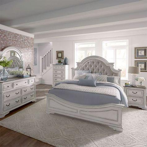 Liberty Furniture MARLOWKING