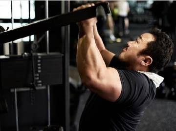 Ma Dong Seok Mens Fitness Men Fitness