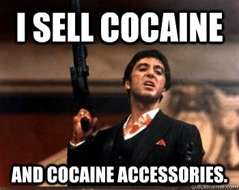 11 Scarface Memes That Don T Reference Say Hello To My Little Friend Scarface Badass Movie Al Pacino