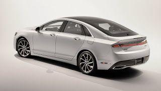 مميزات وعيوب ومواصفات سيارة لينكولن Lincoln 2016 Car Sports Car Lincoln 2016