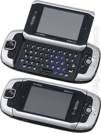 T Mobile Sidekick 3 T Mobilephones T Mobile Phones Phone