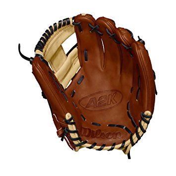 cd45c3fdc2a07 Amazon.com : Wilson 2018 A2K 1786 Infield Right Hand Gloves, Copper ...