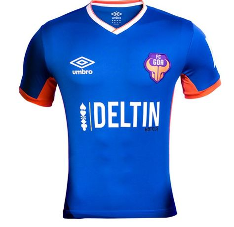 Fc goa jersey Recent Updates and Sponsor Kit Here we present latest updates  on the FC Goa jersey Goa FC or Goa Football Club is an Indian Professional  ... 211ffa4cd