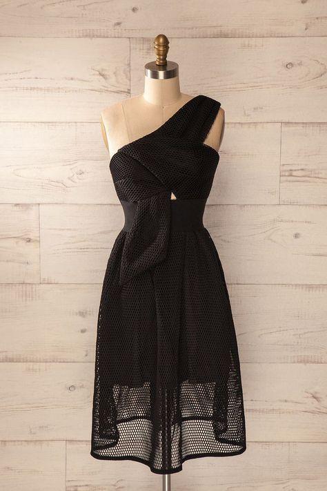 2cd95257204 Robe satin et tulle plumetis avec jupon noir